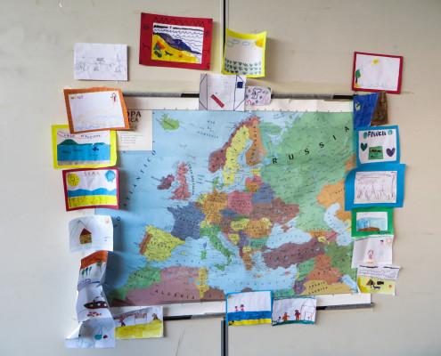 geografia atlante